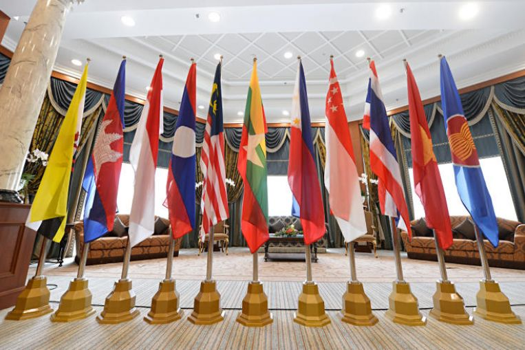 asean asean plus three set to hold special virtual summits in response to pandemic - Indonesia ranks among world's worst in coronavirus testing rate, together with Ethiopia, Bangladesh