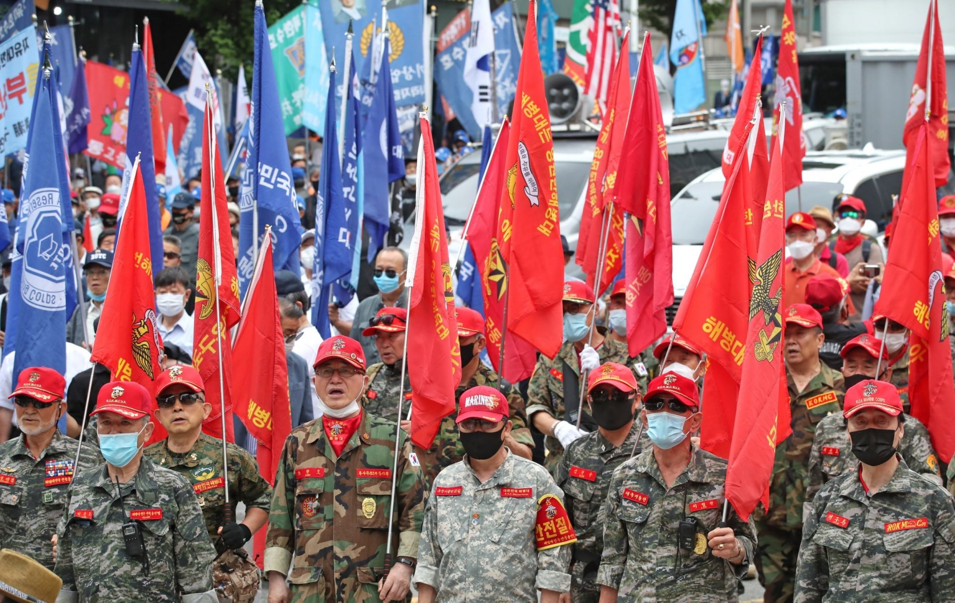 korean war 70th anniversary how did it start what happened and how is it being marked today 1 - EU Diplomat Seeks Tighter Bond With Indonesia