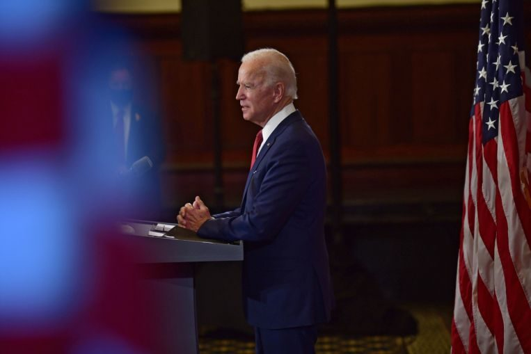 what would a biden presidency mean for south korea korea herald columnist - Botswana to Offer Free ARVs to Foreign Sex Workers