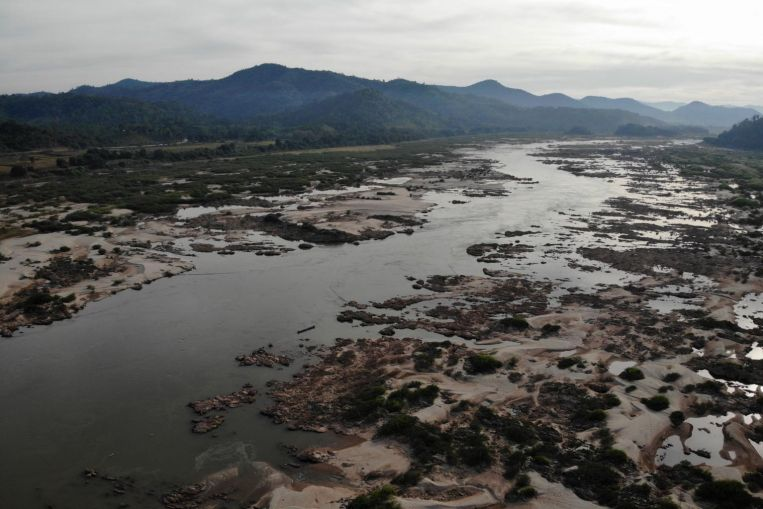 laos pushes ahead with third mekong dam project despite neighbours green concerns - A domestic worker takes on her Singaporean boss—and wins