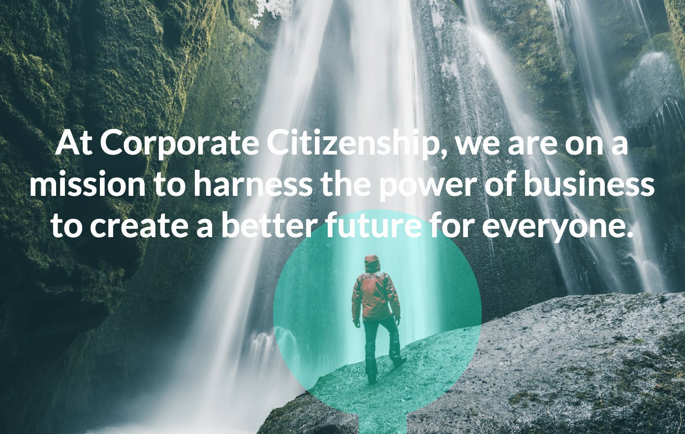 corporate citizenship acquired by environmental consulting firm slr - Corporate Citizenship acquired by environmental consulting firm SLR