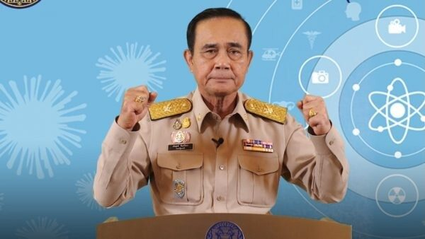 pm appointed thailands covid czar in sole charge of handling the pandemic 1 - With US exit, Russia's power in central Asia grows ever stronger