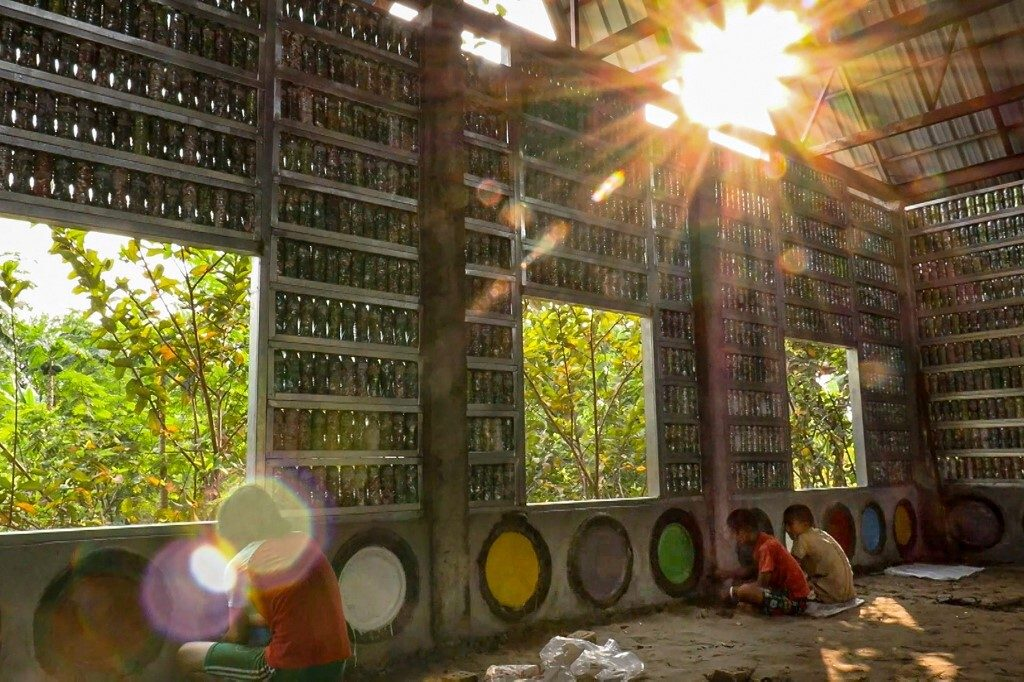 eco brick library for myanmar orphans faces delays 12 - Malaysia shuns stringent lockdown, looks to vaccination to overcome Covid-19