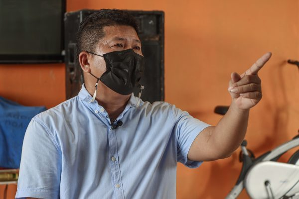 safety net needed to protect vulnerable thai workers 1 - Safety net needed to protect vulnerable Thai workers