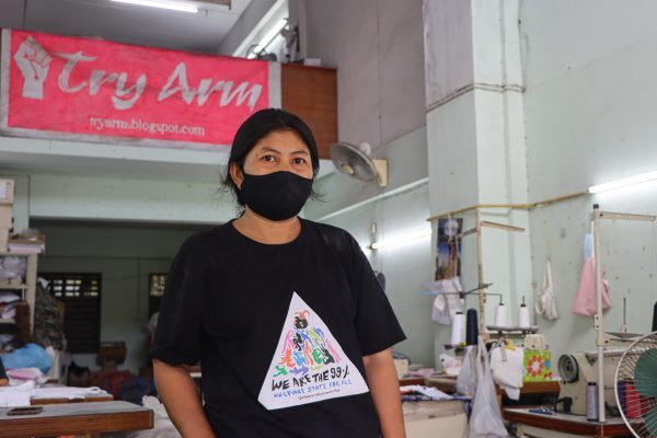 safety net needed to protect vulnerable thai workers - Safety net needed to protect vulnerable Thai workers