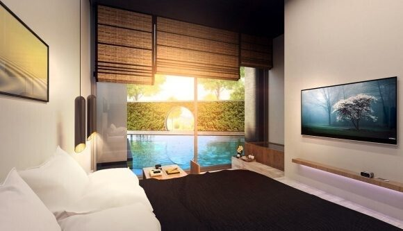 layan 1 bedroom apartment for sale for e0b8bf3300000 1 - Layan 3 bedroom Villa for sale for ฿20,000,000
