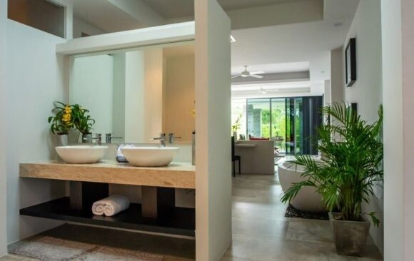 layan 3 bedroom villa for sale for e0b8bf20000000 1 - 98 bedroom Hotel business for lease in Patong