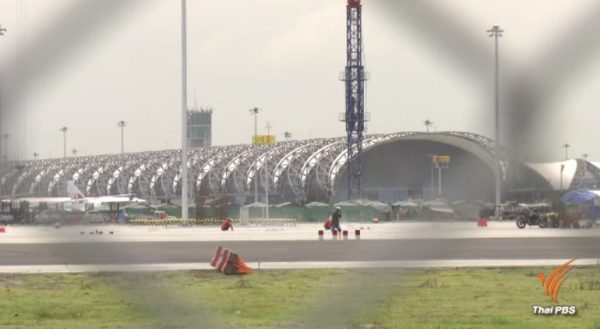 thailands airports prepare for full reopening to foreign visitors in 4 months 1 - Malaysia's King Calls for the Reopening of Parliament