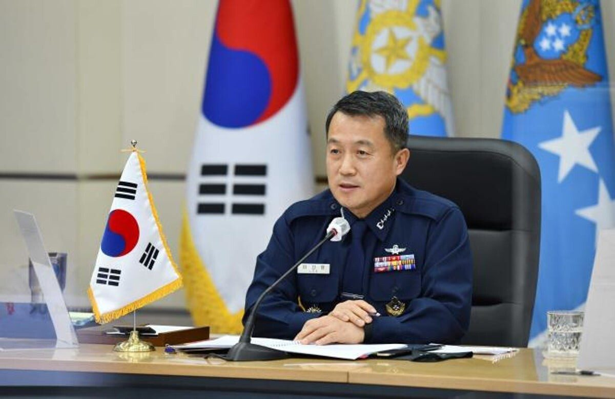 south korea general arrested for sexual assault of female colleague 1 - Thailand records 3,440 new COVID-19 cases today, 1,087 of them among prison inmates