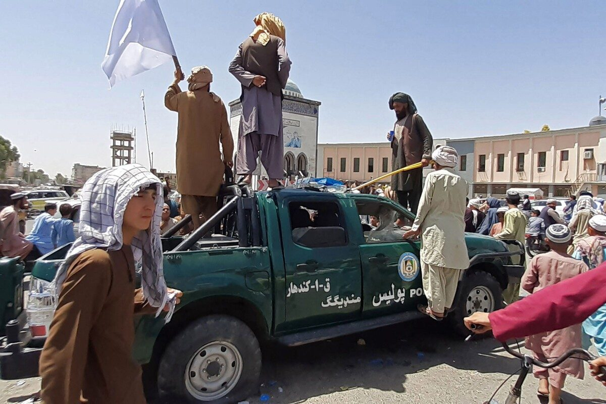 afghan military was built over 20 years how did it collapse so quickly 1 - Laos Establishes Task Force to Police Social Media Platforms