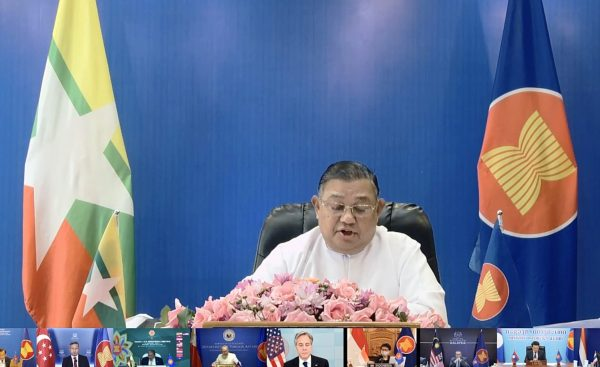 can aseans special envoy resolve the crisis in myanmar - Can ASEAN's Special Envoy Resolve the Crisis in Myanmar?