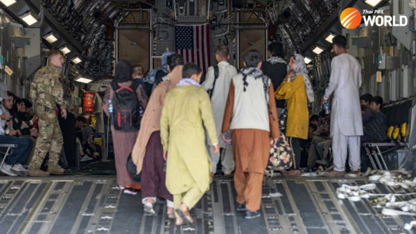 west struggles with afghanistan chaos biden again defends withdrawal - West struggles with Afghanistan chaos, Biden again defends withdrawal