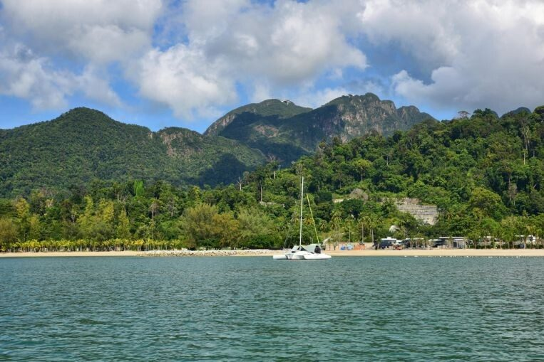 malaysias tourism sector calls for reopening of tours beyond langkawi 1 - Hong Kong: China accuses UK of 'gross interference' over citizenship offer