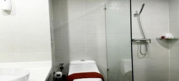 16 bedroom modern Patong Guest House for rent
