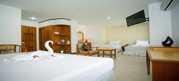 29 bedroom boutique Patong Hotel for rent