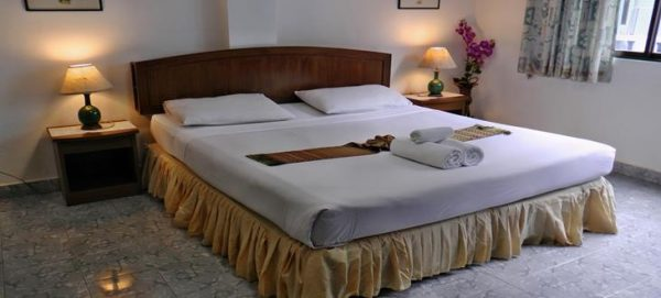16 bedroom Patong Guest House for sale