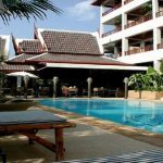 21 bedroom Patong Guest House for sale