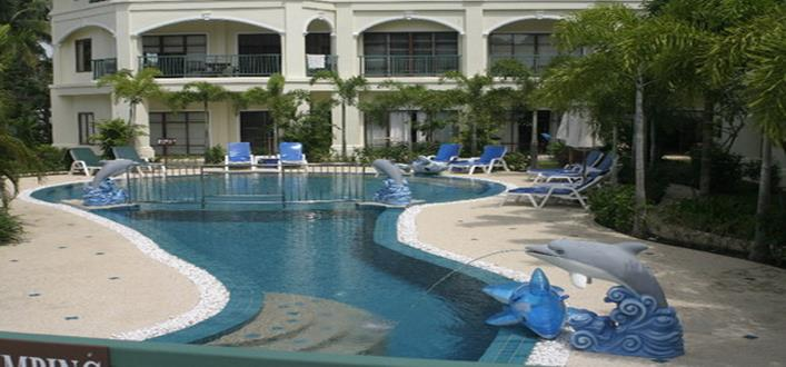 Two bedroom Apartments for sale in Surin Beach. Offering Apartments for sale and re-sale in a secure community on Phuket for expats, retirees and families. - 1