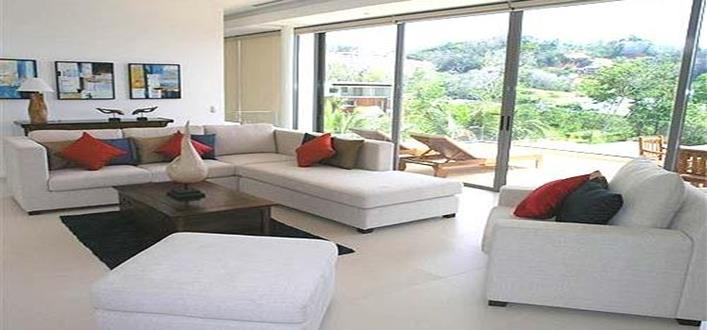 Sunset view Apartment Layan for sale. Offering Apartments for sale and re-sale in a secure community on Phuket for expats, retirees and families. - 1