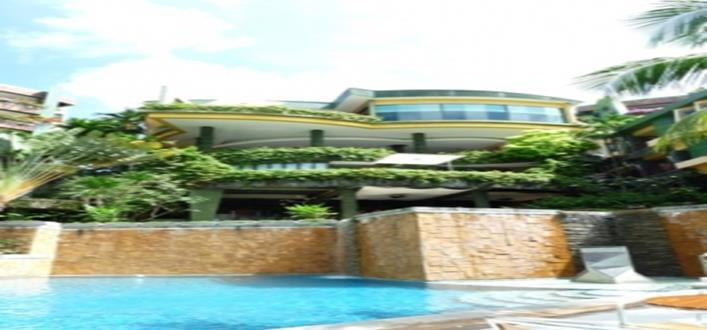 Kata Apartment for sale. Offering Apartments for sale and re-sale in a secure community on Phuket for expats, retirees and families. - 1