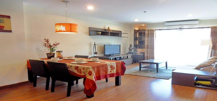 Apartment in Patong for sale. Offering Apartments for sale and re-sale in a secure community on Phuket for expats, retirees and families. - 1