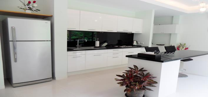 Condo for sale Kamala. Offering Apartments for sale and re-sale in a secure community on Phuket for expats, retirees and families. - 1