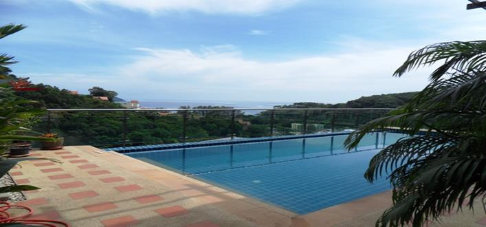 Modern Apartment for sale Kamala. Offering Apartments for sale and re-sale in a secure community on Phuket for expats, retirees and families. - 1
