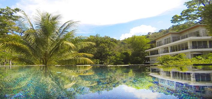 Stunning Condo in Kamala for sale. Offering Apartments for sale and re-sale in a secure community on Phuket for expats, retirees and families. - 1