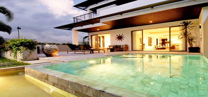 Modern Condos for sale Bangtao. Offering Apartments for sale and re-sale in a secure community on Phuket for expats, retirees and families. - 1