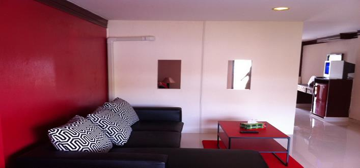 Modern Apartment for sale Patong. Offering Apartments for sale and re-sale in a secure community on Phuket for expats, retirees and families. - 1