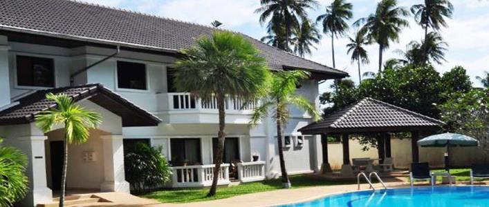 Two bedroom Apartments for sale. Offering Apartments for sale and re-sale in a secure community on Phuket for expats, retirees and families. - 1