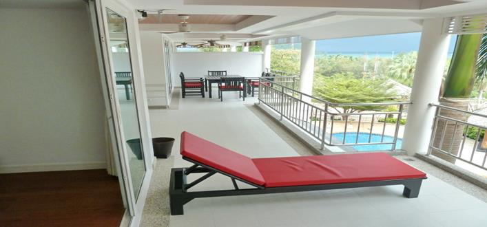 Foreign Freehold Three bedroom in Cape Panwa for sale. Offering Apartments for sale and re-sale in a secure community on Phuket for expats, retirees and families. - 1
