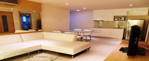 Freehold Condo in Kalim for sale