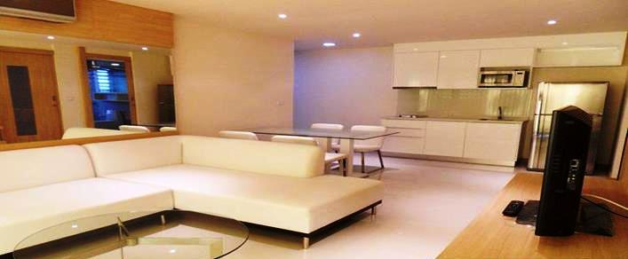 Freehold Condo in Kalim for sale. Offering Apartments for sale and re-sale in a secure community on Phuket for expats, retirees and families. - 1