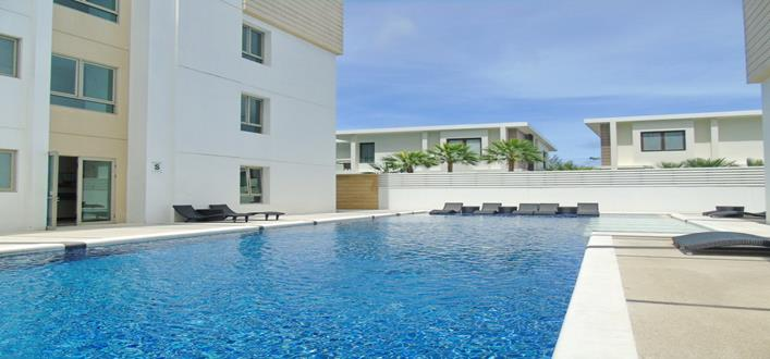 Spacious private Apartment for sale. Offering Apartments for sale and re-sale in a secure community on Phuket for expats, retirees and families. - 1