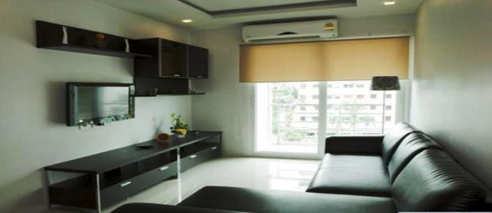 Spacious Apartment for sale Patong beach. Offering Apartments for sale and re-sale in a secure community on Phuket for expats, retirees and families. - 1