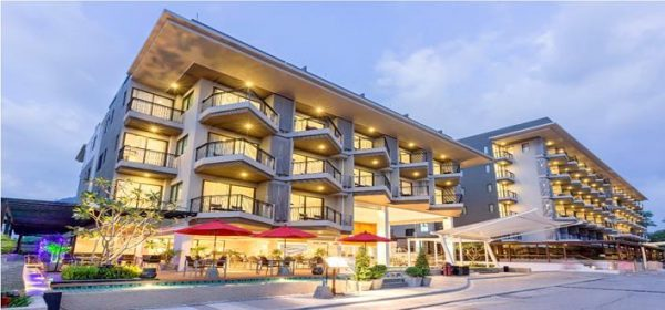 Beach front Condos for sale