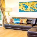 Ocean view Apartments in Kata for sale. Offering Apartments for sale and re-sale in a secure community on Phuket for expats, retirees and families. - 3