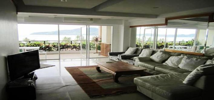 Sea view Apartment in Rawai for sale. Offering Apartments for sale and re-sale in a secure community on Phuket for expats, retirees and families. - 1