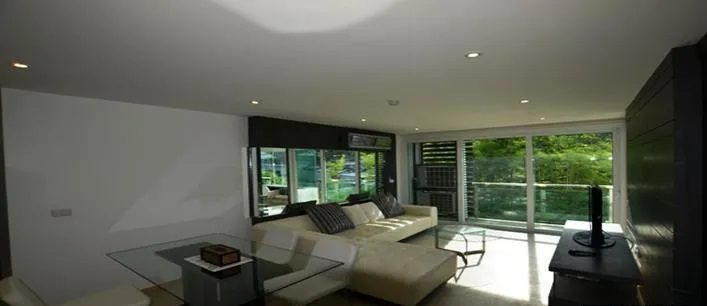 Modern Freehold Condo for sale Kalim. Offering Apartments for sale and re-sale in a secure community on Phuket for expats, retirees and families. - 1