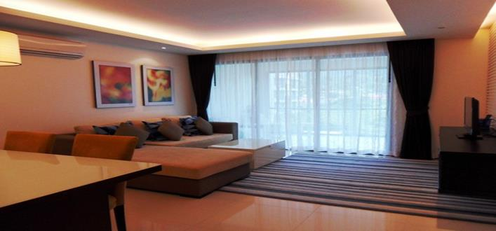 Freehold Condo for sale Kamala. Offering Apartments for sale and re-sale in a secure community on Phuket for expats, retirees and families. - 1