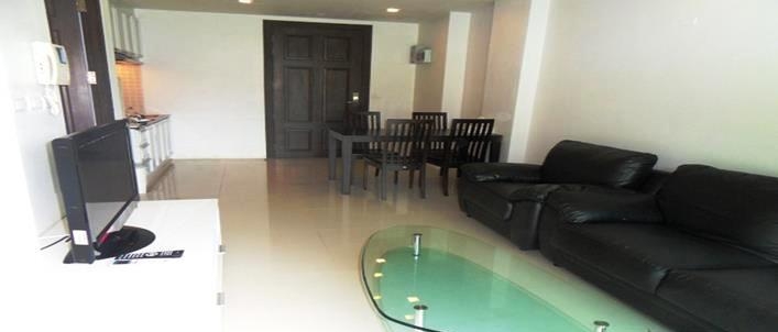 Modern Apartment in Patong for sale. Offering Apartments for sale and re-sale in a secure community on Phuket for expats, retirees and families. - 1