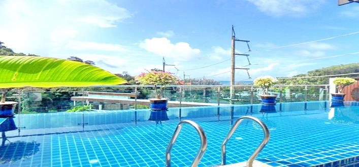 Spacious Apartments for sale Kamala. Offering Apartments for sale and re-sale in a secure community on Phuket for expats, retirees and families. - 1