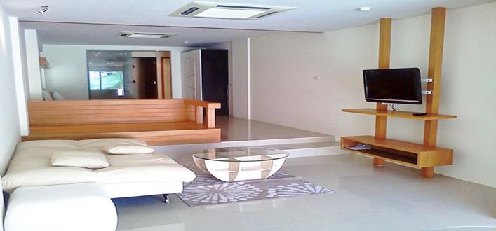 Trendy Apartment in Kathu for sale. Offering Apartments for sale and re-sale in a secure community on Phuket for expats, retirees and families. - 2