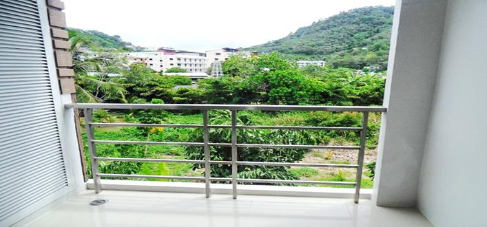 Freehold Condo for sale. Offering Apartments for sale and re-sale in a secure community on Phuket for expats, retirees and families. - 1