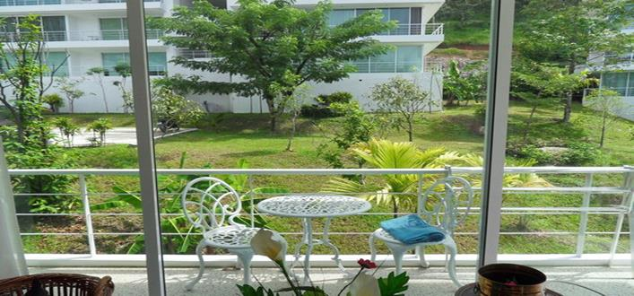Cozy One Bedroom in Kamala for sale. Offering Apartments for sale and re-sale in a secure community on Phuket for expats, retirees and families. - 1