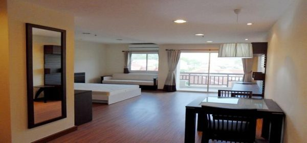 New Patong Studio-Apartment for sale