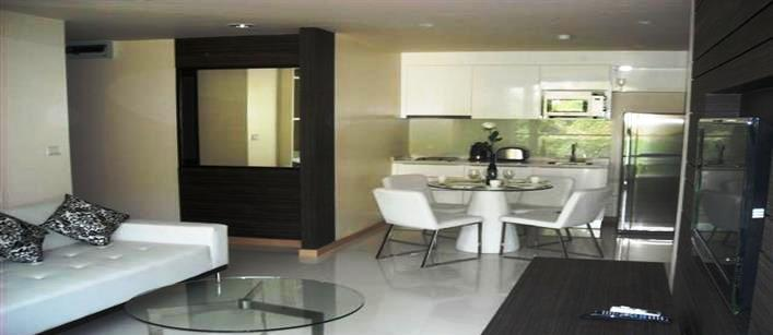 Ocean View Condo in Kalim for sale. Offering Apartments for sale and re-sale in a secure community on Phuket for expats, retirees and families. - 1
