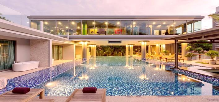 Spacious Condo in Bang Tao for sale. Offering Apartments for sale and re-sale in a secure community on Phuket for expats, retirees and families. - 1