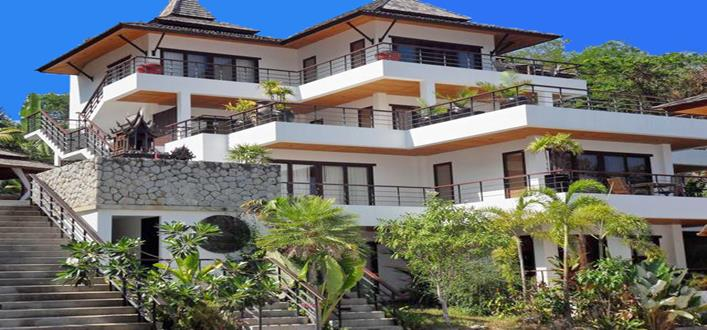 Spacious Apartment for sale Kamala. Offering Apartments for sale and re-sale in a secure community on Phuket for expats, retirees and families. - 1